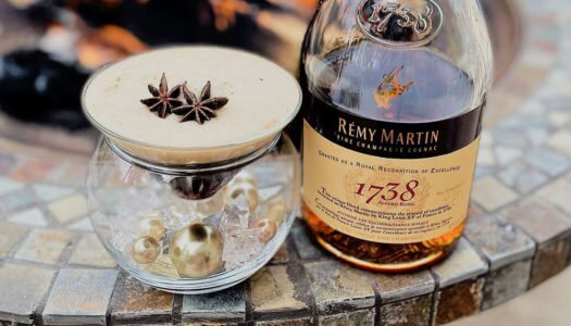 MIX UP AN ESPRESSO MARTINI DAY WITH RÉMY MARTIN