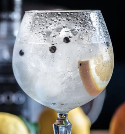 Luxury Gins at Any Price featured image