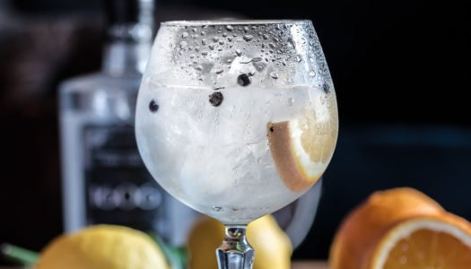 8 LUXURY GINS AT EVERY PRICE POINT