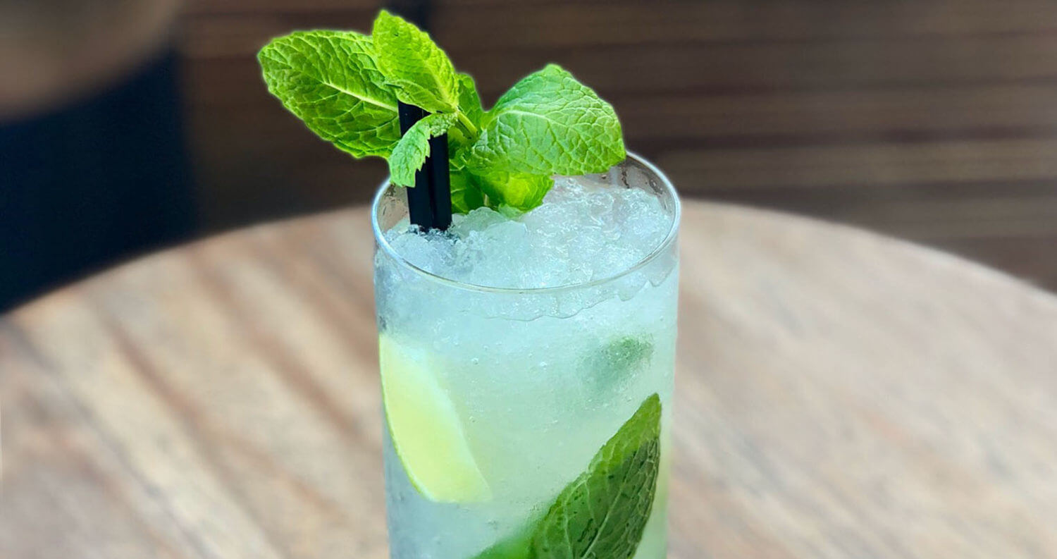 Mint Julep Cocktail featured image