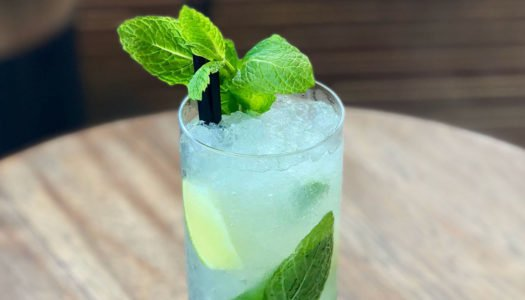 DRINK IN HISTORY: THE MINT JULEP