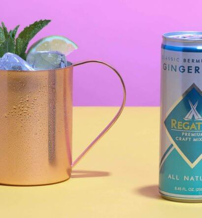 National Moscow Mule Day, featured image