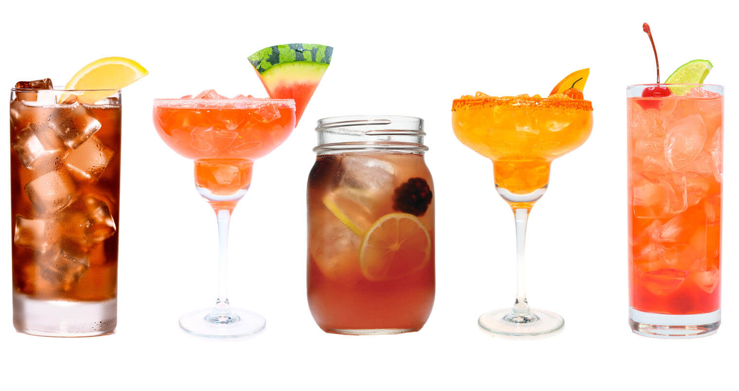 Ole Smokey Cocktails, featured image