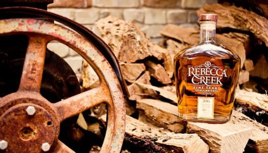 INTERNATIONAL WHISKEY DAY WITH REBECCA CREEK WHISKEY
