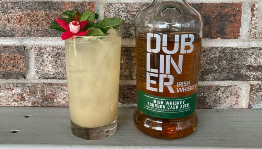 COUNTDOWN TO ST. PATRICK'S DAY WITH THE DUBLINER