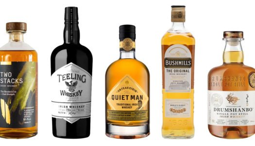 10 IRISH WHISKEYS FOR ENTHUSIASTS OF EVERY LEVEL