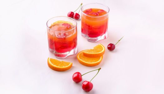 DRINK IN HISTORY: TEQUILA SUNRISE