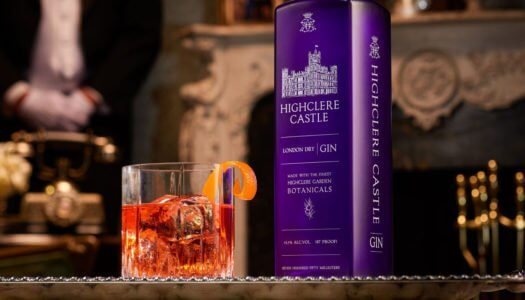 A HISTORY OF LUXURY – GET TO KNOW HIGHCLERE CASTLE GIN