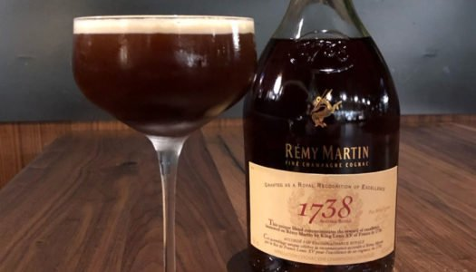 REV IT UP WITH REMY – RIFFS ON THE ESPRESSO MARTINI
