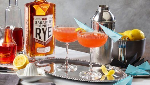 WEST COAST BARTENDERS, CAN YOU MAKE THE BEST RYE WHISKEY COCKTAIL?