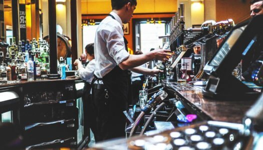 ASK A BARTENDER: RETURNING TO THE REAL WORLD