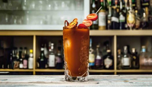 DRINK IN HISTORY: BLOODY MARY