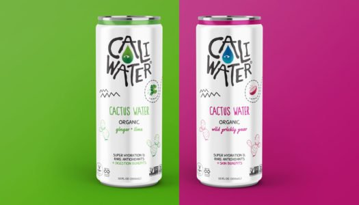 Vanessa Hudgens and Oliver Trevena Launch Caliwater