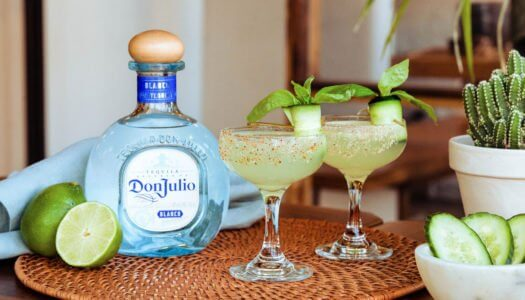 6 Days To Cinco With Tequila Don Julio