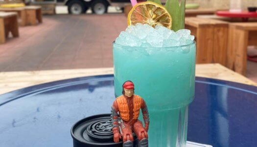 BEAT THE TEXAS HEAT – NEFT VODKA CHALLENGES SEVEN CHILLED 100 BARTENDERS