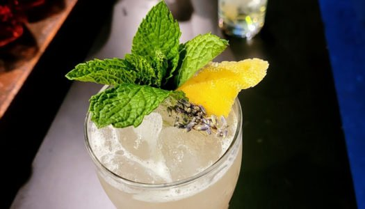 Bartender's guide to LAVENDER