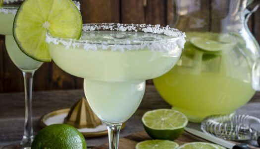Drink in History: The Margarita