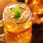 Peach Shandy, featured image