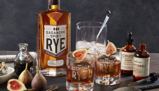 Central Region Bartenders Can Now Enter the Sagamore Spirit Cocktail Showdown