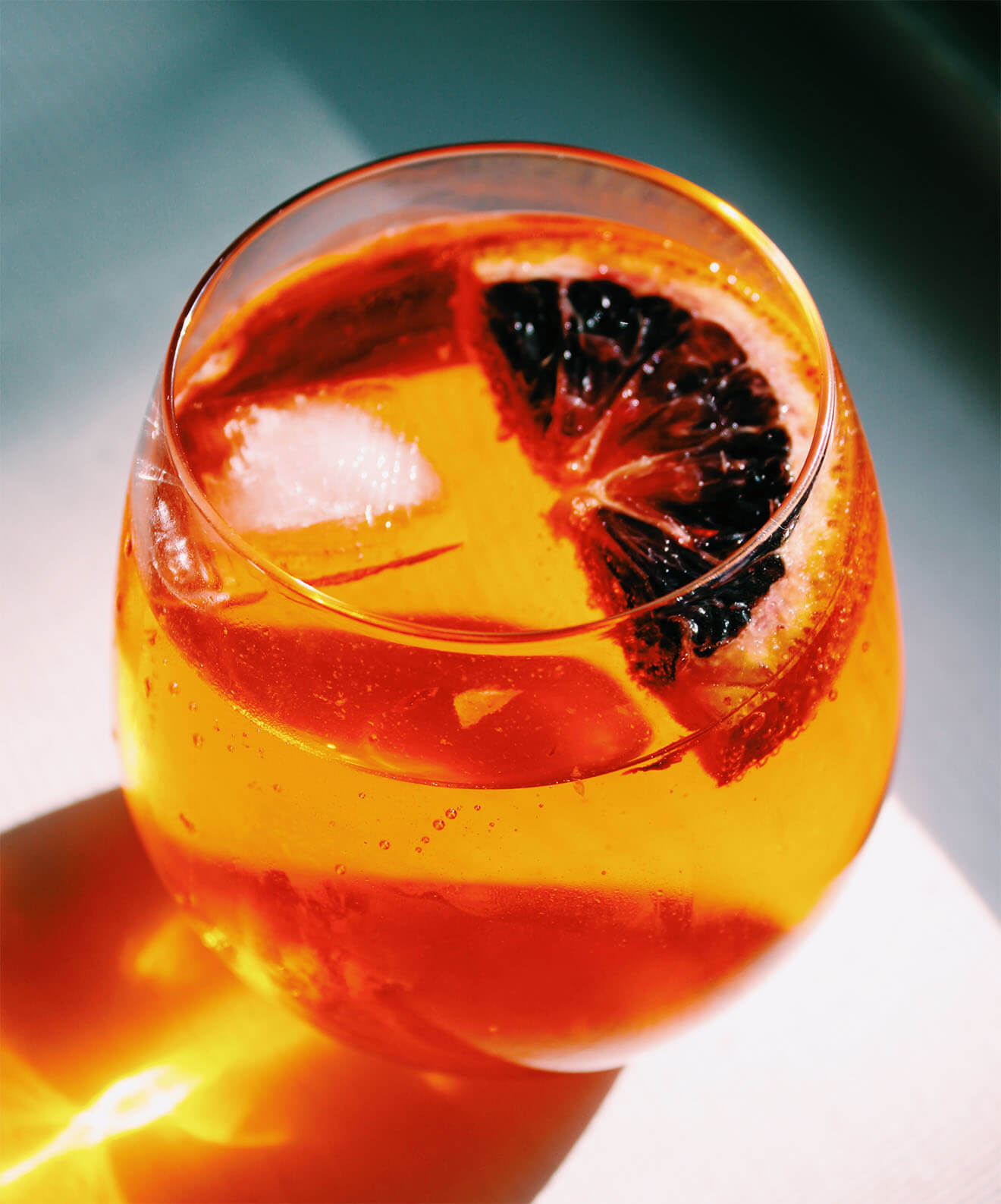 Chilled Spritz