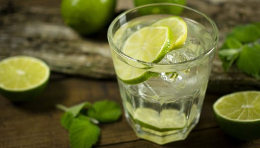 The 5 Best Things to Mix with Tequila