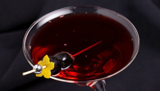 Drink of the Week: The Cherry Blossom