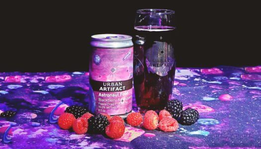 Crafty Cans: 5 Beers To Celebrate International Day Of Human Space Flight