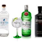 11 Gins That Make A Perfect Gin And Tonic , featured image