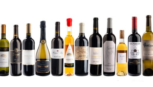 Wine Winners Announced At 2021 Virginia Governor's Cup