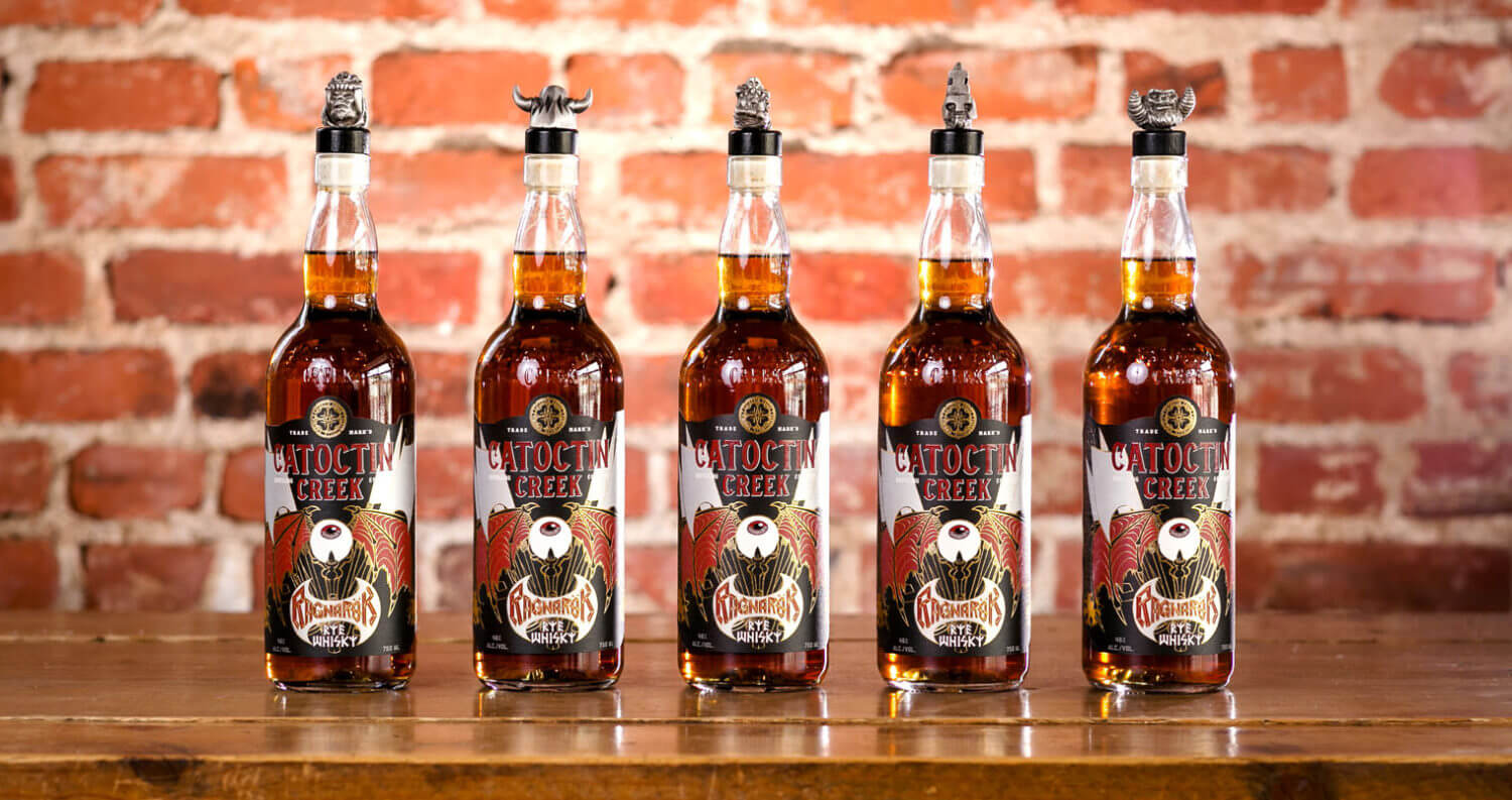 Catoctin Creek Distilling Co., featured image