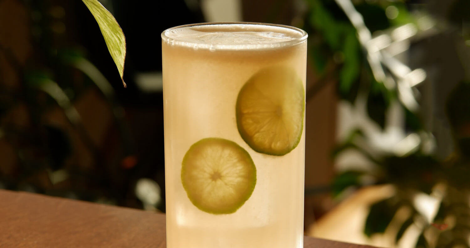 Chilled Paloma, featured image