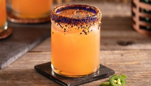 Drink of the Week: El Tigre with Pasote Tequila