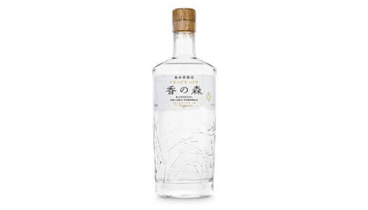 6 Japanese Gins To Boost Your Bar Cart
