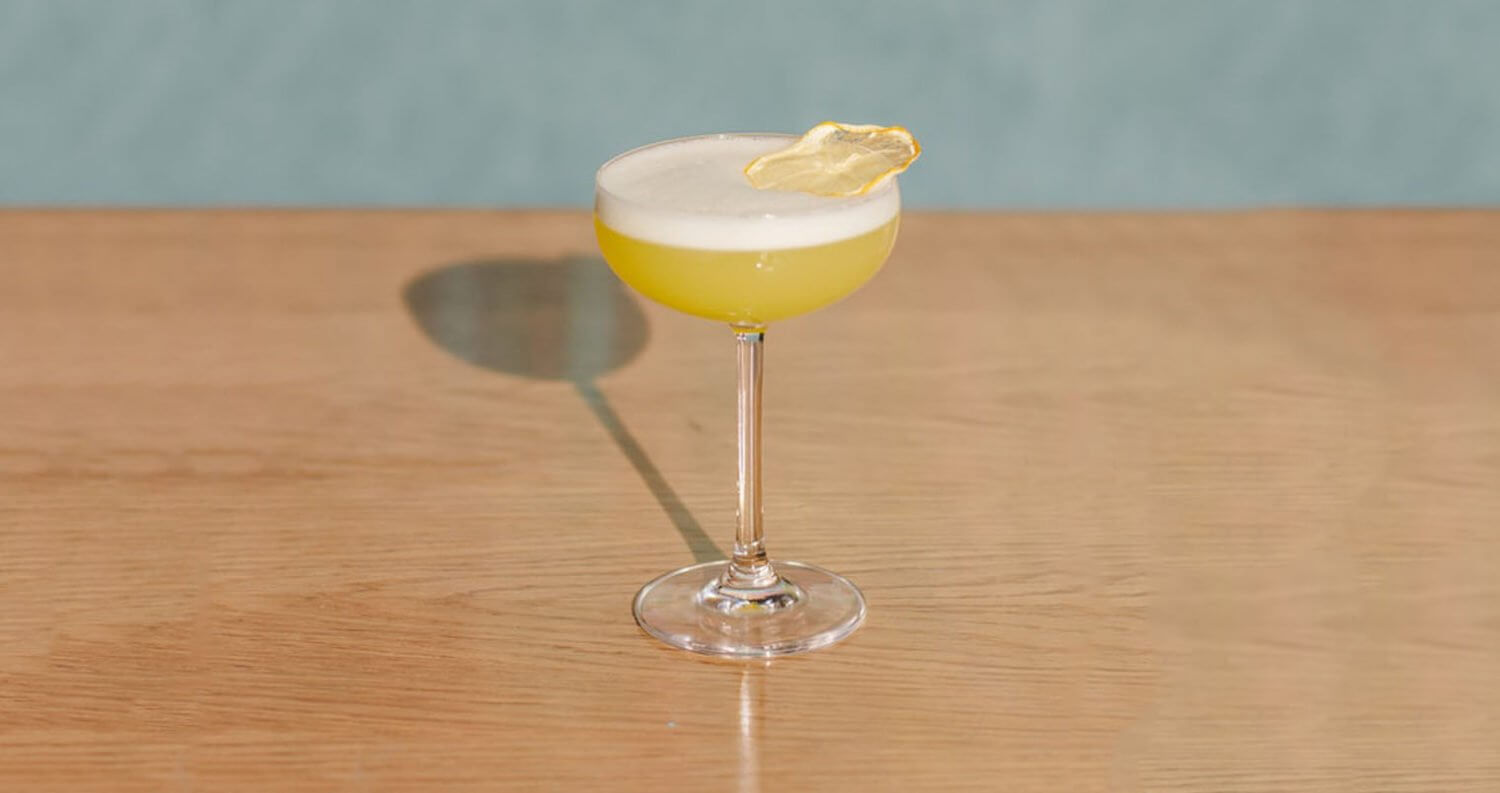 Pisco Sour, cocktail, featured image