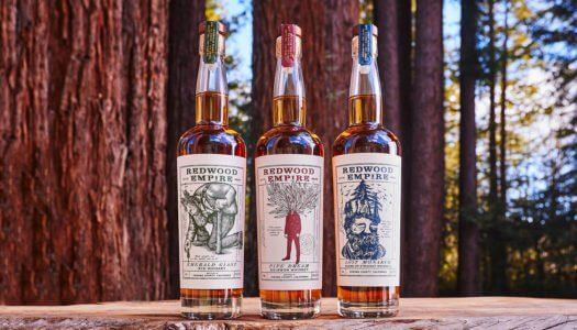 Swap Your Bottles For Sustainable Spirits
