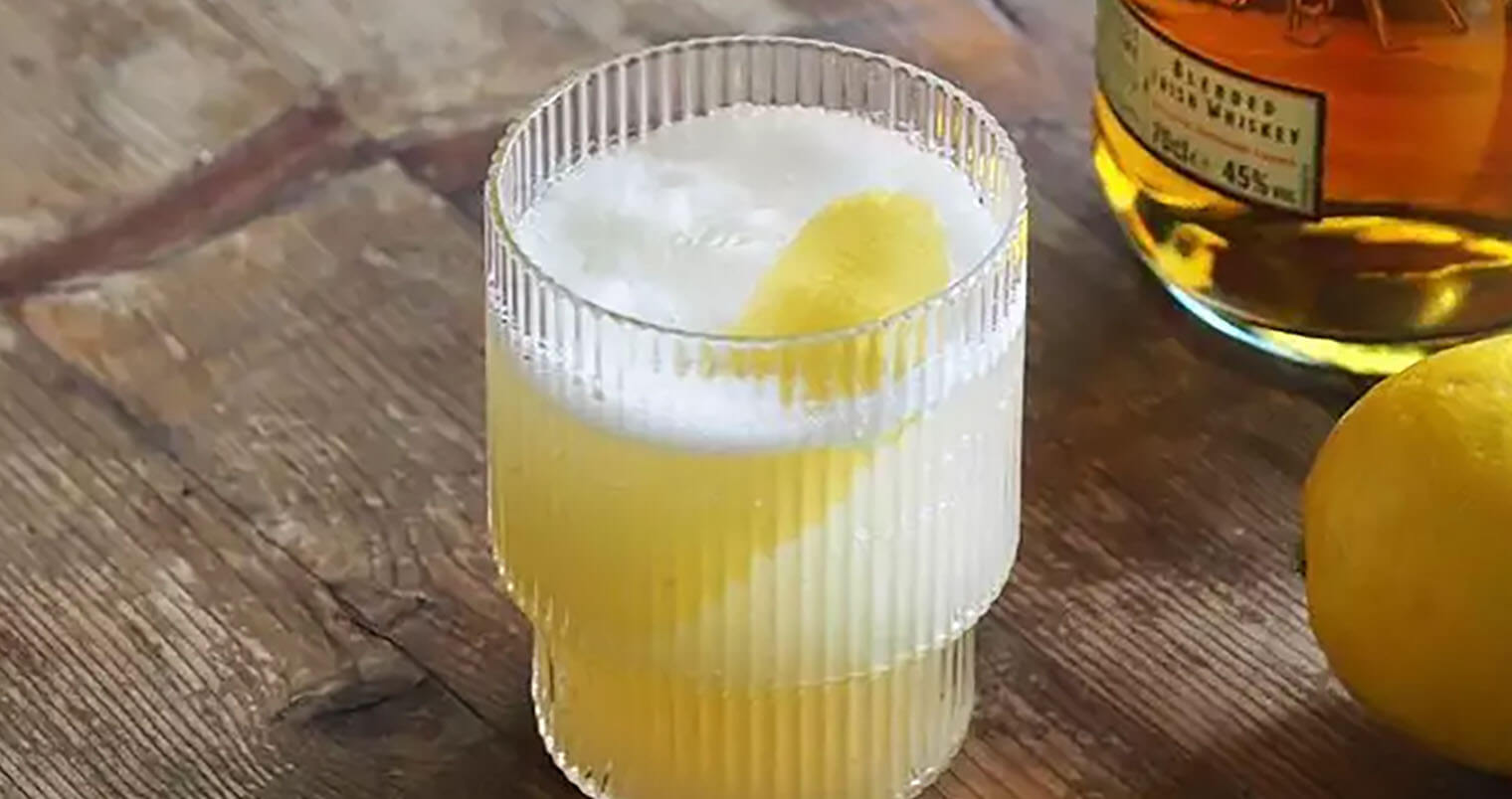 Roe & Co Sour , featured image
