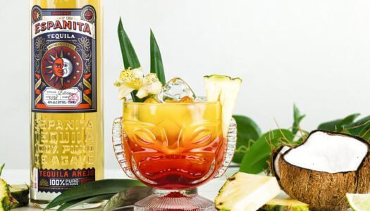 Mix Up Summer In A Glass With Espanita Tequila