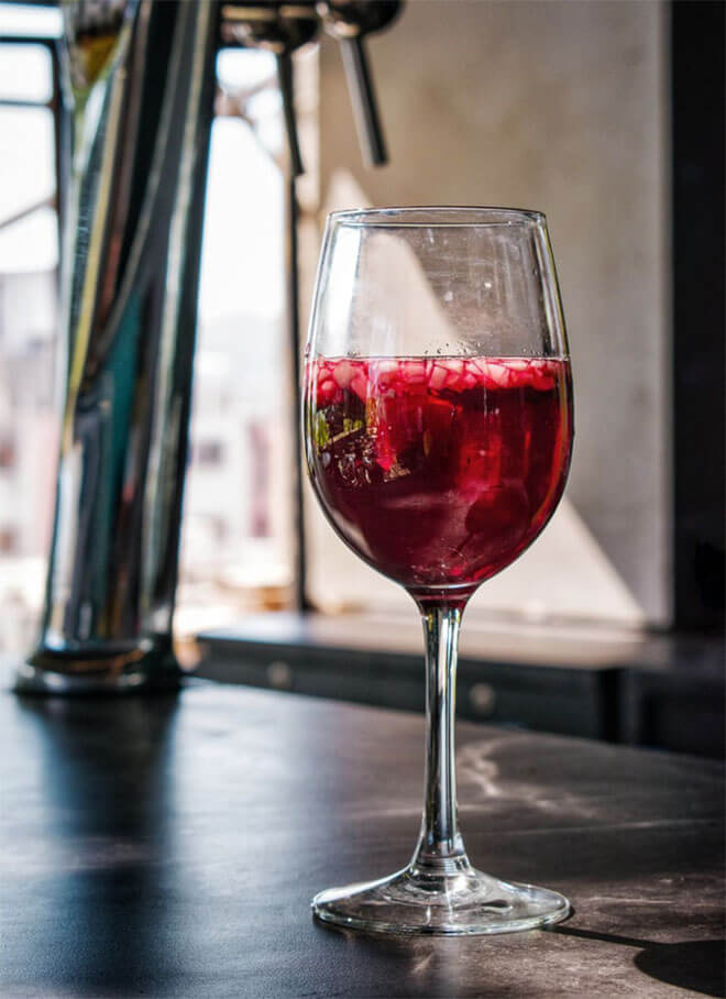 Sangria for Pisces