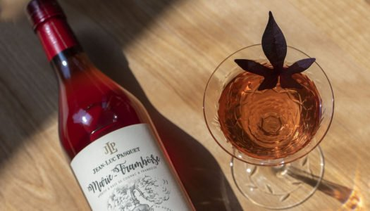 3 Mother's Day Cocktails To Mix Up