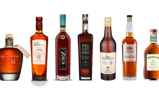 7 Sipping Rums to Try