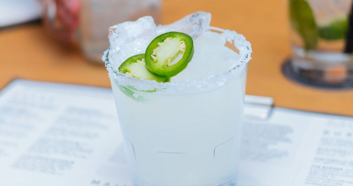 Tequila for Scorpio, featured image