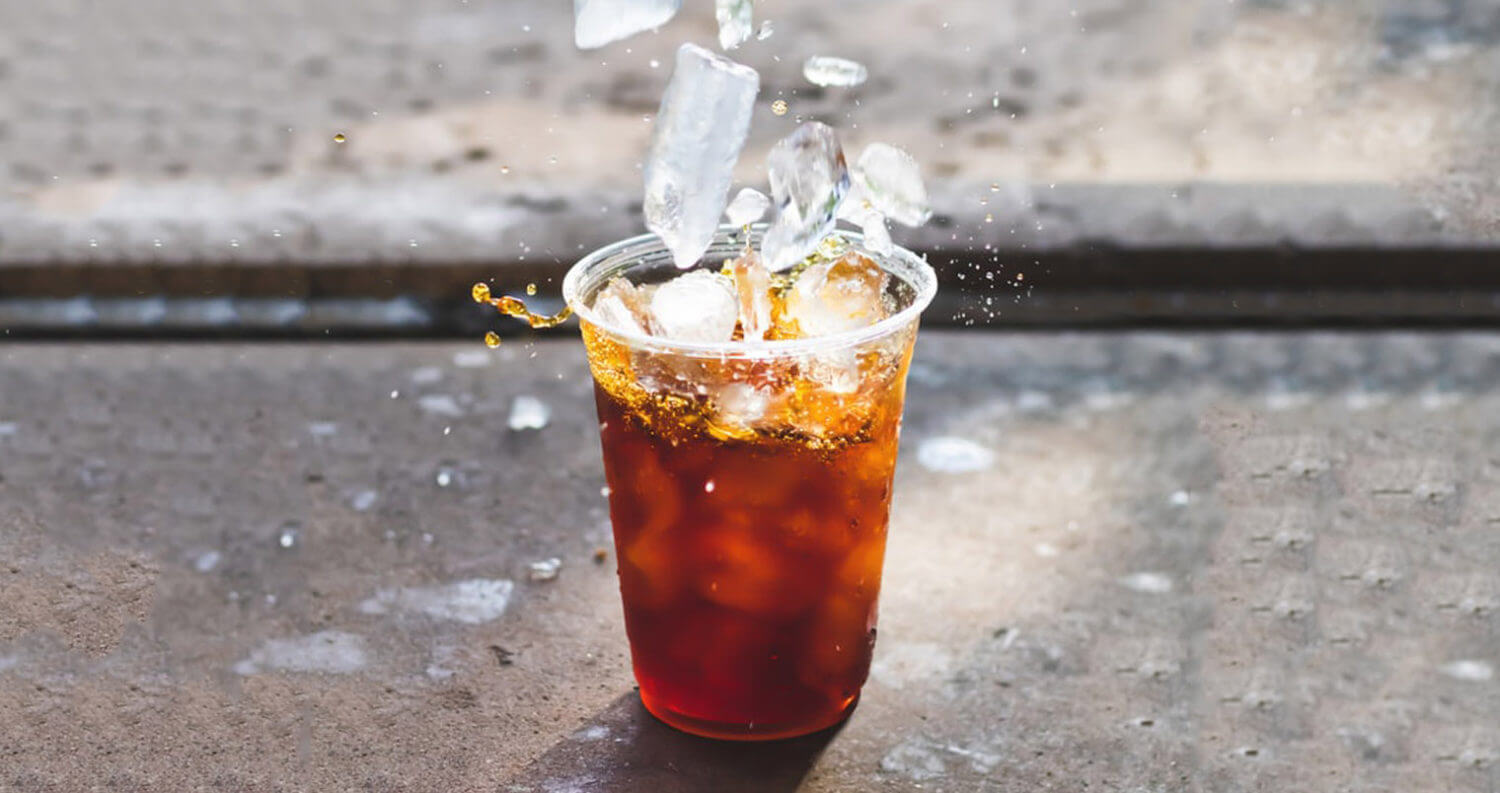 The Importance of Ice in Cocktails featured image