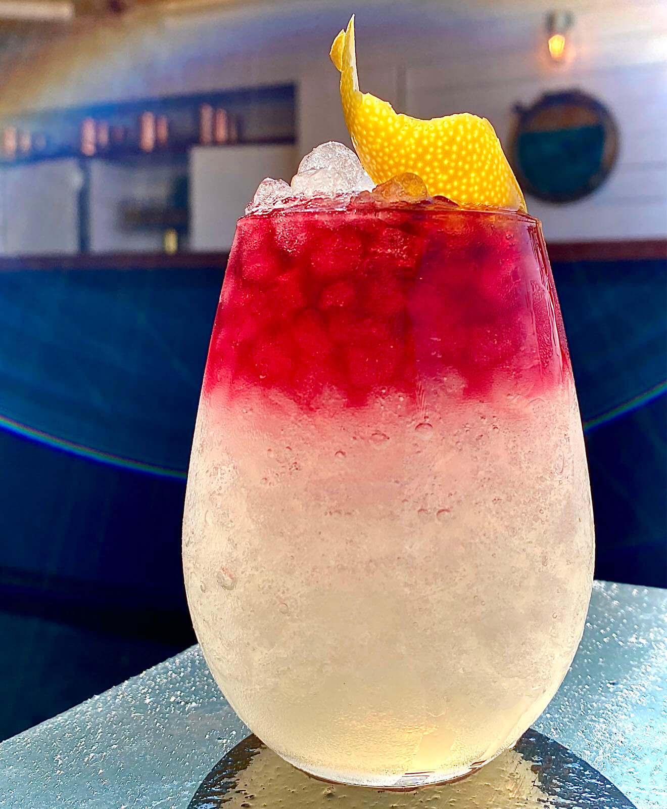 The Lower West Sour