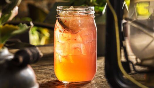 Must Mix: Memorial Day Cocktails