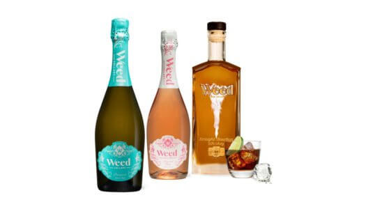 Create A Cocktail And Win (up to) $3000 With Weed Cellars Don't Waste This Cocktail Competition