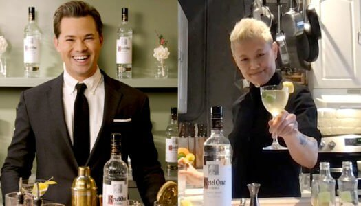 Celebrate Pride with Andrew Rannells and Ketel One