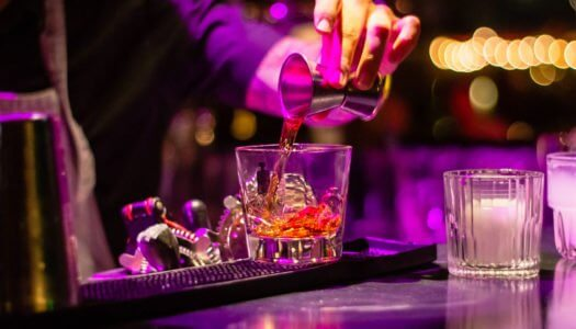 Building Diversity Behind the Bar With Kinky Beverages and the Chilled 100