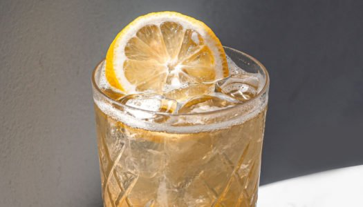 Drink of the Week: CC Special Tea