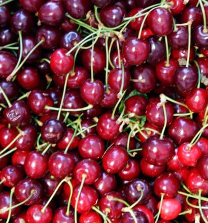 Cherries , background, featured image