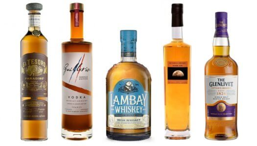 5 Cognac-Finished Spirits To Sip